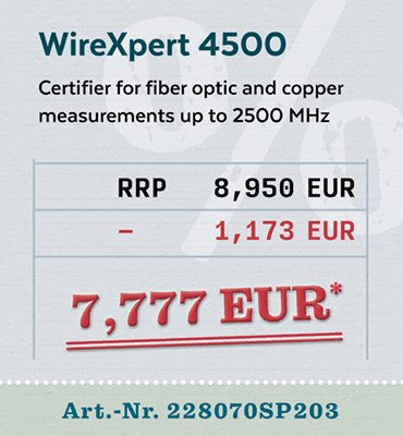 teaser-offer-wirexpert-4500-special-price