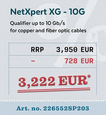 offer-netxpert-XG-10G-special-price