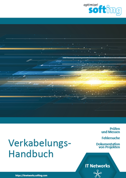 Softing IT Networks Verkabelungsratgeber